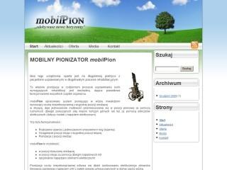 mobilpion