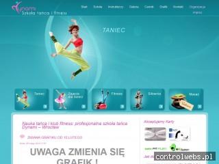 DYNAMI S.C. kurs tańca wrocław