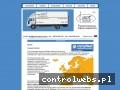 Łódź - Firma Grot Transport