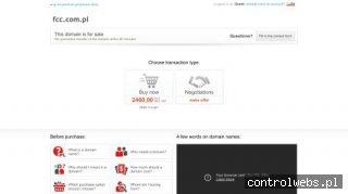 fcc.com.pl - rozwód, alimenty i podzial majatku