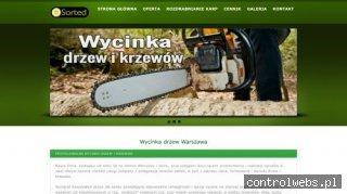 Sorted Warszawa