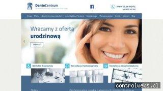 Dentocentrum - dentysta Kraków