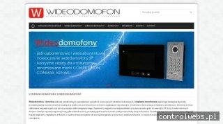 Wideodomofon.com.pl - interkomy