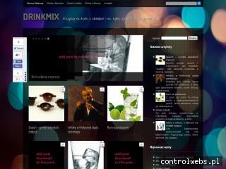 Drinkmix.pl - sposób na dobra zabawę