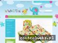 Pościel dla dzieci - WWACTIVE - sklep internetowy