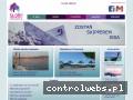 Tematyczne Rejsy Żeglarskie, Czartery jachtów
