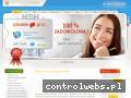 Screenshot strony www.redaktor-online.pl