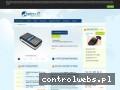 Screenshot strony kasy.lublin.pl