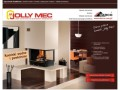 Screenshot strony jollymec.pl