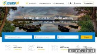 e-wczasy.pl - baza noclegowa
