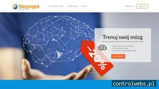 Neurogra.pl - treningi mózgu