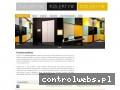 Screenshot strony projektkolektyw.pl