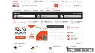 Warsztaty.iParts.pl - znajdź swój warsztat