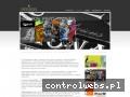 Internet Solutions ILF - projekty graficzne, strony www