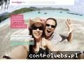 Screenshot strony traveloppa.com