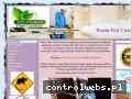 Dezynsekcja Cennik - Ronin Pest Control