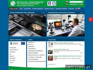ITR wdrażanie innowacyjnych systemów