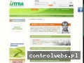 INTRA - pomoc psychologiczna