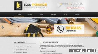 Golden Home - Instalacje hydrauliczne