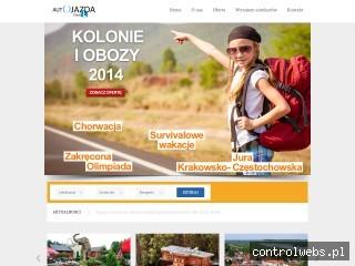 Wycieczki-szkolne.edu.pl