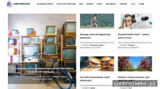 Serwis o sportach rowerowych | Akcesoria-rowerowe.com.pl