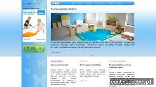 Ustawa żłobkowa | emaluch.com.pl