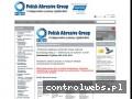 Materiały ścierny, artykuły ścierne, pasty polerskie | Polish Abrasive Group