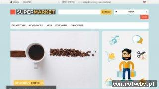 Drogeria online | internetowysupermarket.pl