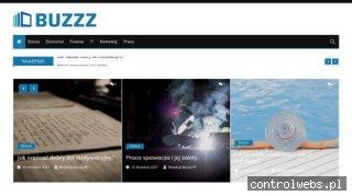 Rozrywka | www.buzzz.pl
