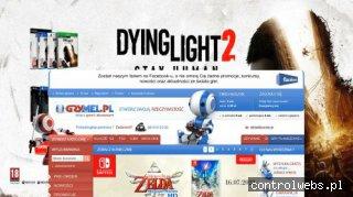 Xbox 360 dla entuzjastów gier dostępny w sklepie grymel.pl.