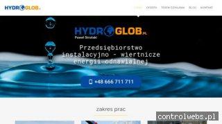 pompy ciepła małopolska - hydroglob.pl
