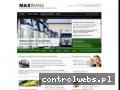 F.T.H.U MaxTrans - transport międzynarodowy i spedycja