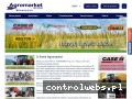 AGROMARKET SP. Z O.O. nawozy rolnicze zachodniopomorskie