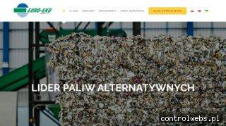 EURO-EKO utylizacja odpadów rzeszów