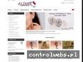 www.alinex-bizuteria.pl