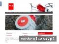 PCE POLSKA gniazda przemysłowe producent