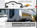 Screenshot strony www.auto-benz.pl
