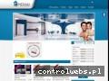 Screenshot strony www.indomo.info.pl
