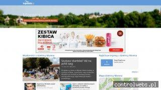 Gdańsk Morena - Forum i informacje