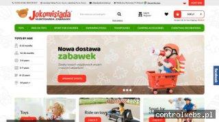 JOKOMISIADA Rowery dla dzieci Kraków