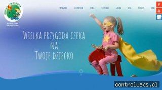 WIELKA PRZYGODA SP. Z O.O. prywatne przedszkole w gdańsku