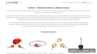 Lavivre.pl - modna biżuteria