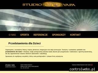 Studio Yapa