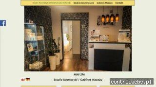 Studio Kosmetyki i Modelowania Sylwetki