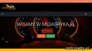 Tuning - www.mojabryka.pl