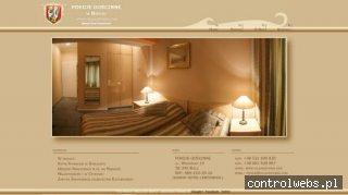 Villa Historia - hotel w powiecie Gorlice