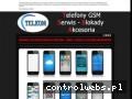 Sprzedaż telefonów komórkowych - www.telofony-pruszkow.pl