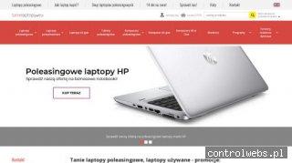 Tanielaptopy.eu - Tanie baterie