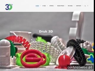 Druk 3D - 3dfly.pl