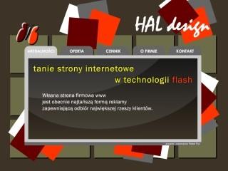 HAL Lublin - strony flash i nie tylko